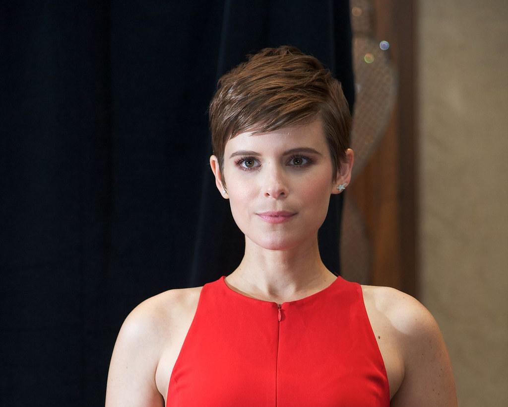 Кейт Мара — Пресс-конференция «Марсианин» на «TIFF» 2015 – 14