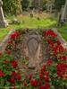Warriston Cemetery, Edinburgh. 20th August 2015. by craigdouglassimpson