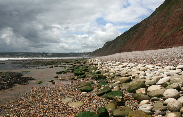 East of Axmouth