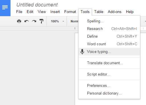 Google_docs_voice_typing