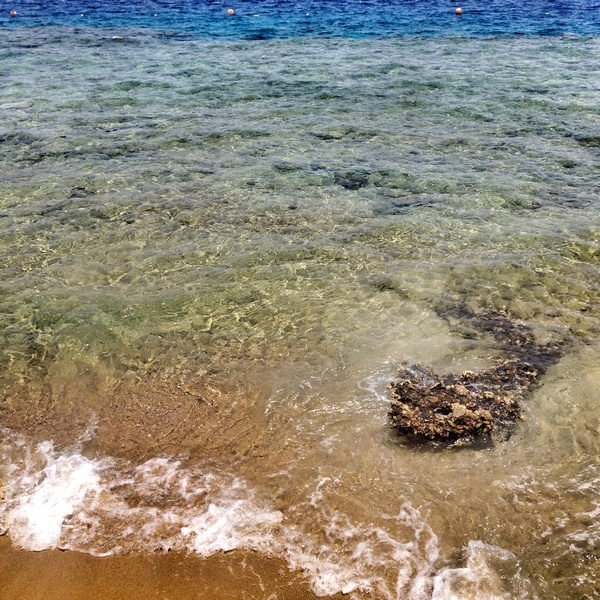 Stella di Mare, Egypt