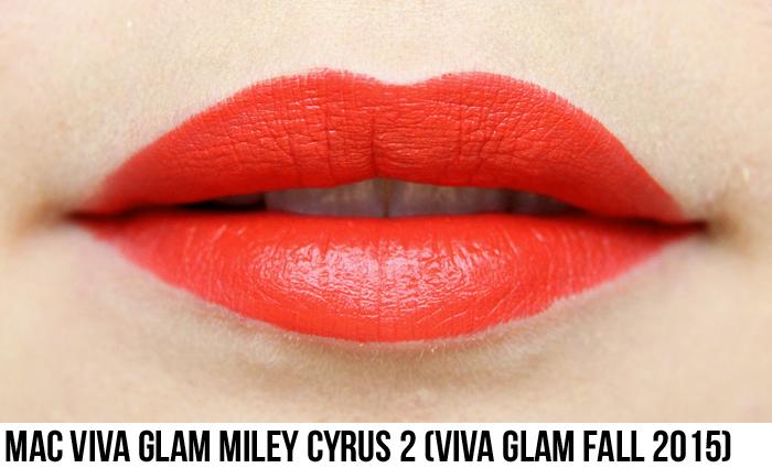 Viva glam Miley2