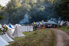 21. Burgfest der Tannenburg / Nentershausen