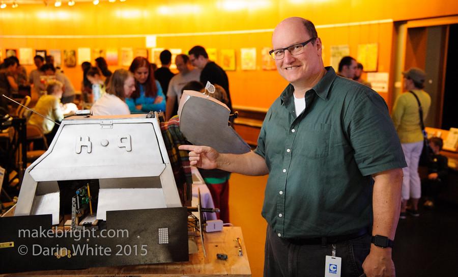 Maker Expo 2015 355