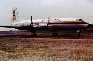 EI-BBH Britannia Aer Turas LTN 03-08-1977