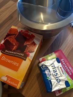 Sparovi browniji