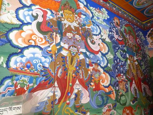 CH-Kangding-Temple Nanwu (10)