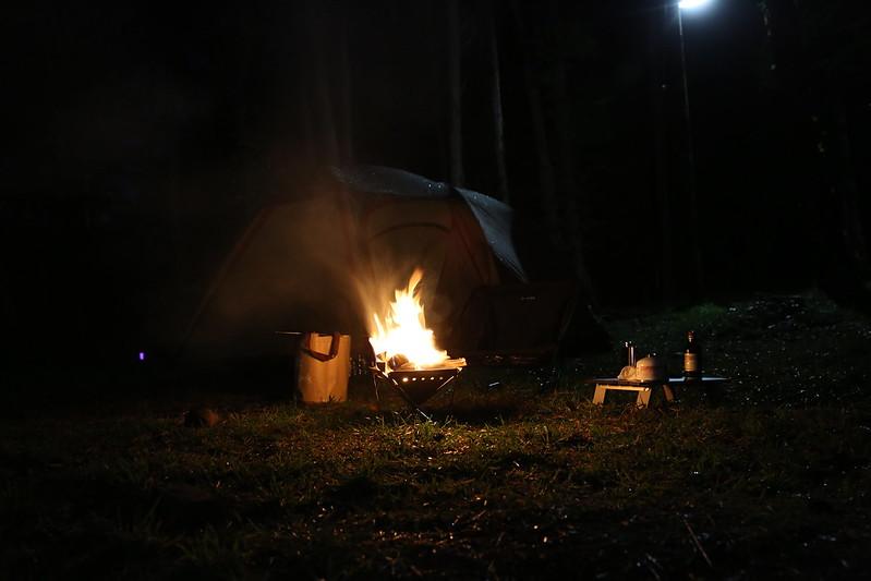 20150930 アスピーテキャンプツーリング