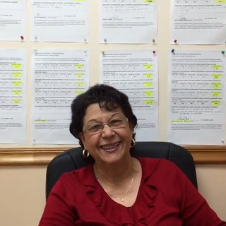 Blanca Nieves Olivera's Business Review and Rating for Municipal Credit Service Corp in Miami