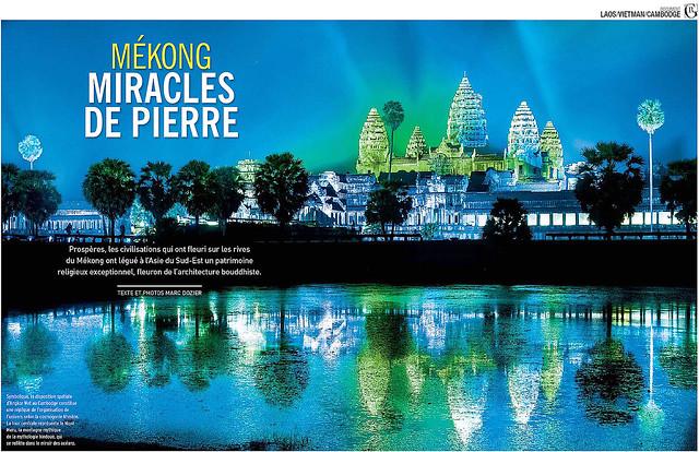 Grands Reportages Magazine, Juin 2014 (1)