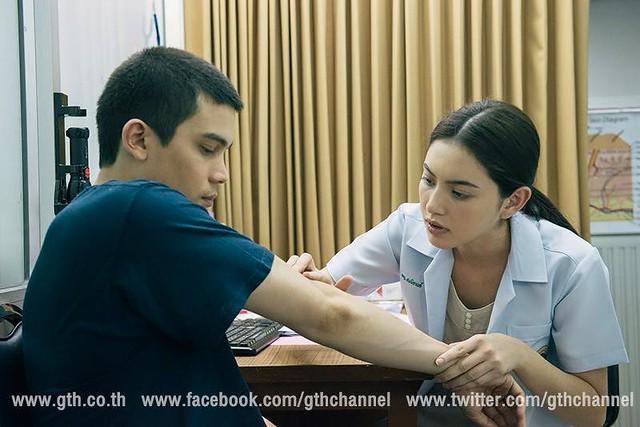 Heart Attack Freelance Thai Movie 2