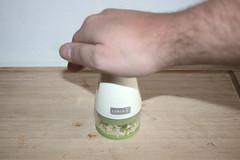 18 - Knoblauch hacken / Hackel garlic