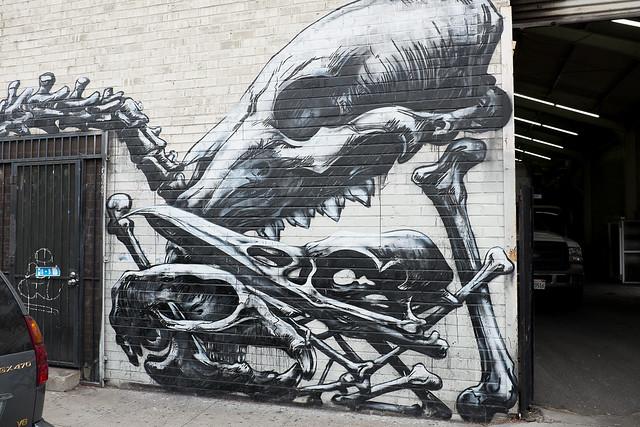 Street Art - LAX-7