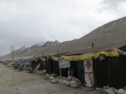 Everest Tourist Camp