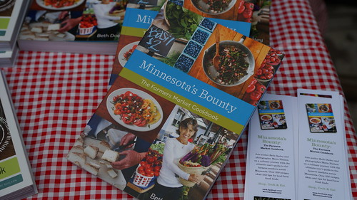 October 24, 2015 Mill City Farmers Market