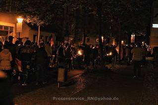 2015.11.10 Rathenow Kundgebung mit Fackelmarsch Asylgegner_innen (89)