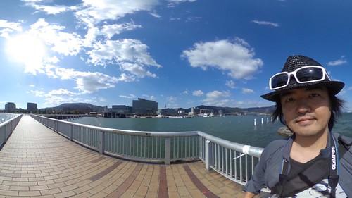 pier right