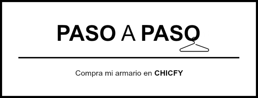 CHICFY-PASOAPASOSHOP