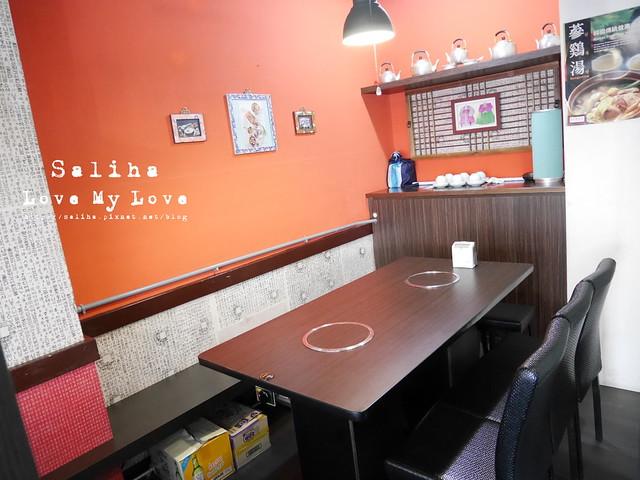 小碧潭捷運站美食餐廳首爾大叔 (10)