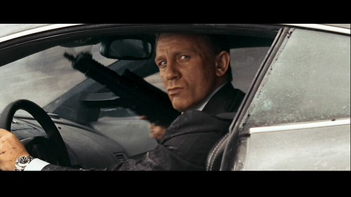 Quantum of Solace - screenshot 4