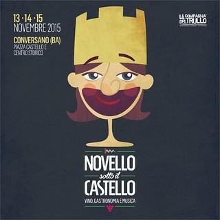 Novello sotto il Castello 2015