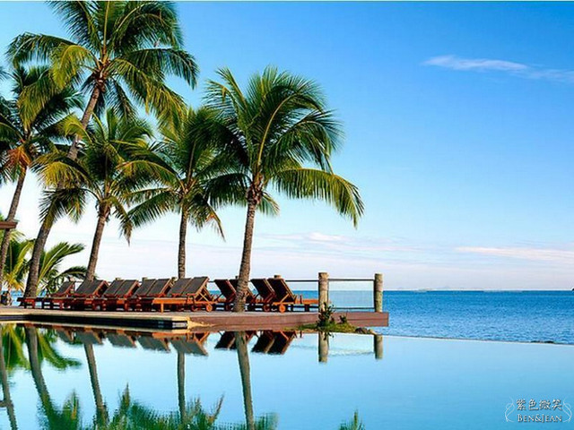 Sheraton Fiji Resort_07