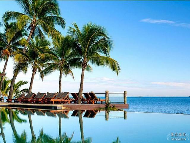 Sheraton Fiji Resort_07