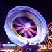 Meteorite fairground ride by jane_sanders