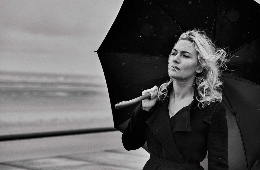 Кейт Уинслет — Фотосессия для «Vogue» IT 2015 – 12