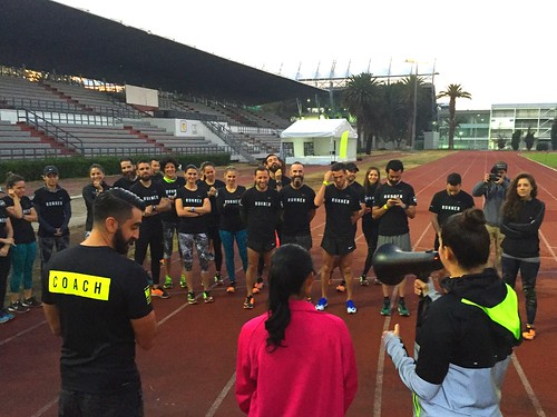 Nike Run Club México