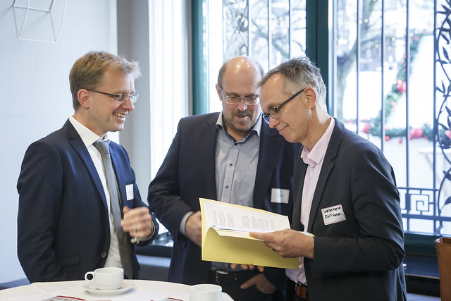 Gute Arbeit an Hochschulen in NRW