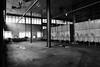 Abandoned Tea Factory