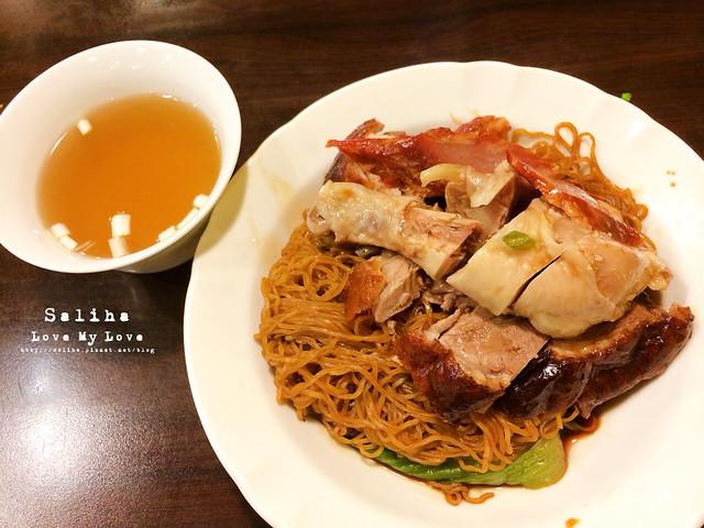 台北東區港式料理推薦上海灘 (12)