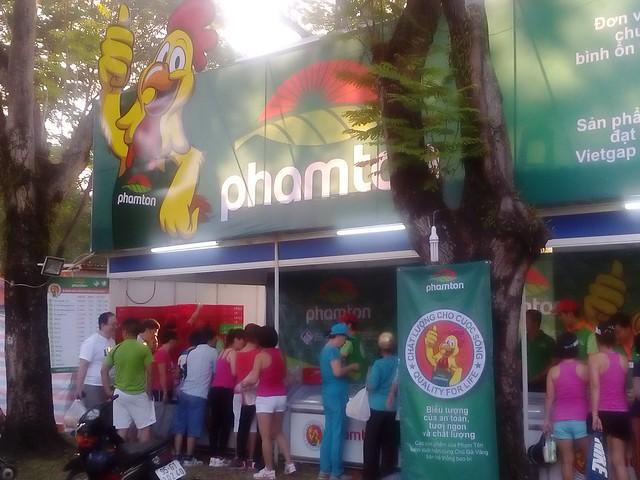 High-Tech Agro Fair in HCMC
