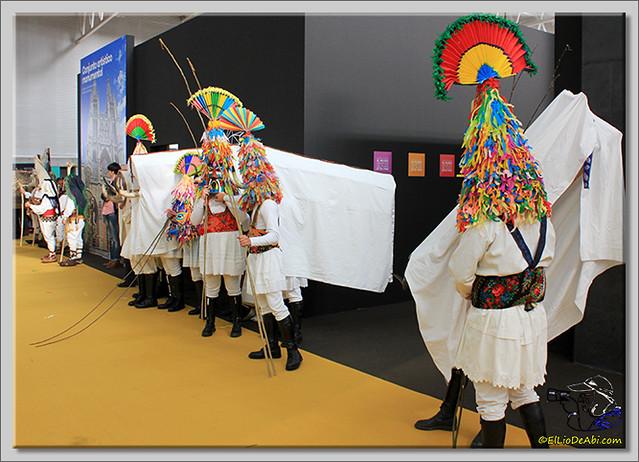 8 INTUR 2015 Feria Internacional del Turismo de Interior