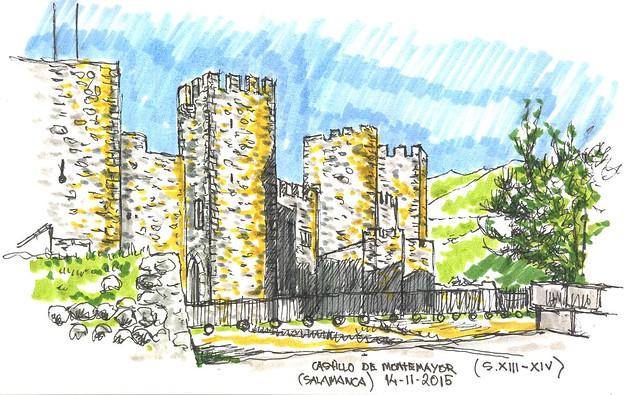 Montemayor del Río (Salamanca)