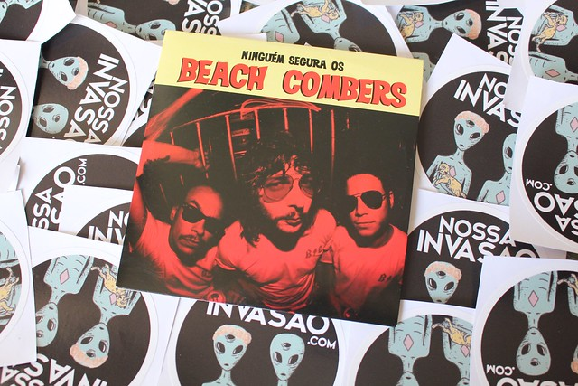 CD Beach Combers