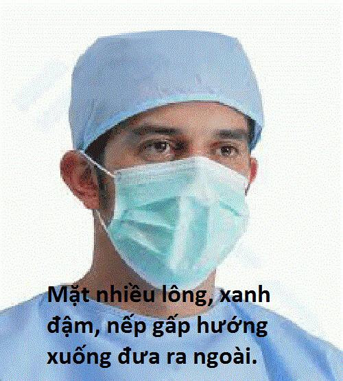 Khẩu trang y tế