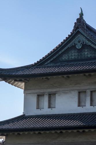 Emperor's building