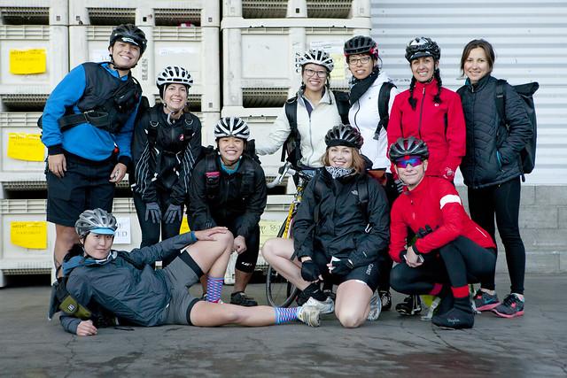 SMSW 2015 Rider Portraits