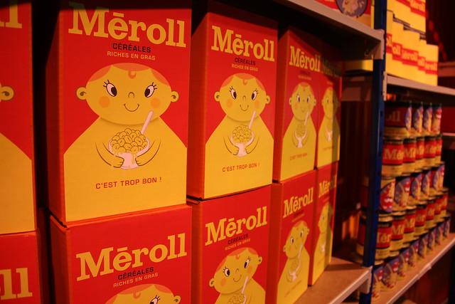 Un monde Méroll, par Winshluss - Salon du Livre et de la Presse Jeunesse (SLPJ) - Montreuil