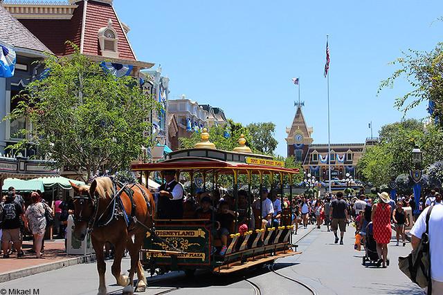 Wild West Fun juin 2015 [Vegas + parcs nationaux + Hollywood + Disneyland] - Page 8 23610586136_1a141dd48d_z