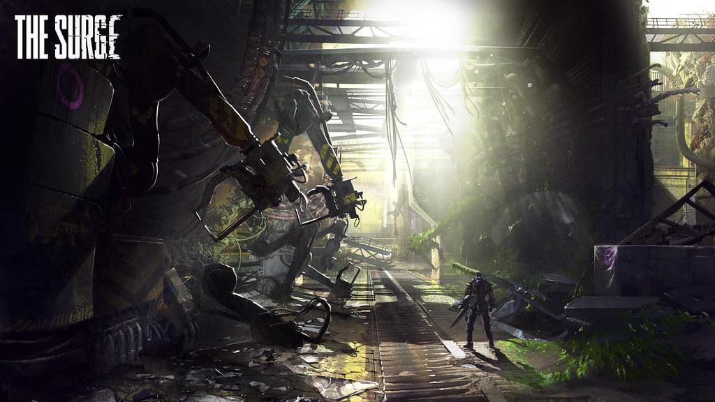 The Surge trucos y secretos sobre el juego para PS4