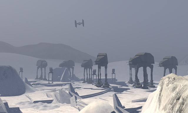 Invaders of Hoth