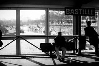 Bastille - 1991 (diapo)