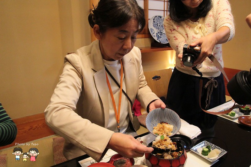 小江戶川越鰻魚飯 035