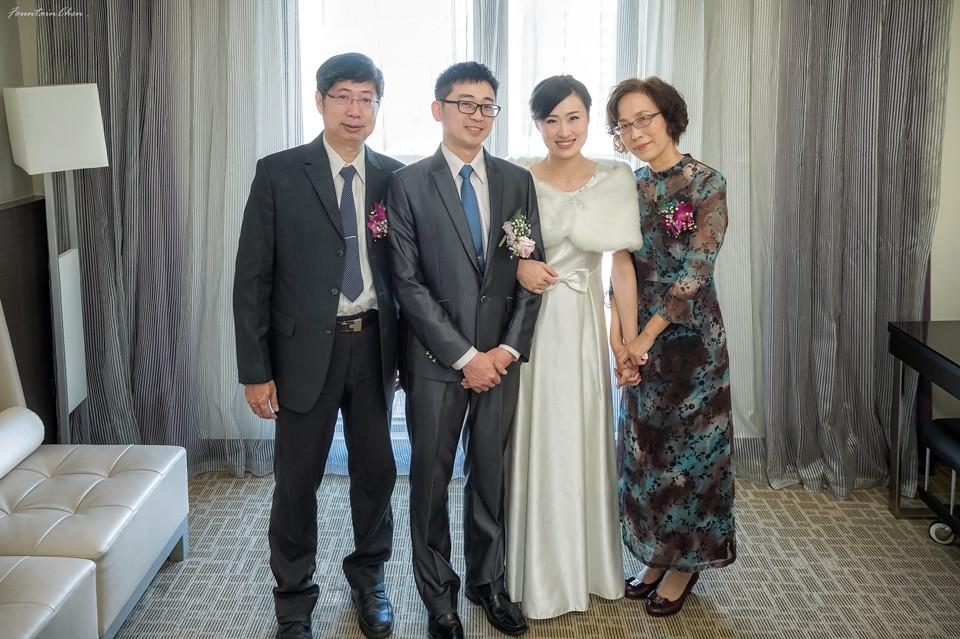 《婚攝》暐弘&靖婷 / 彰化福泰飯店