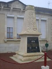 17-Allas Bocage* - Photo of Mirambeau
