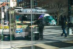 Reflection, Dupont Circle