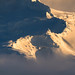 A mountain ridge of Vatnajökull glacier - Iceland by Arnar Bergur